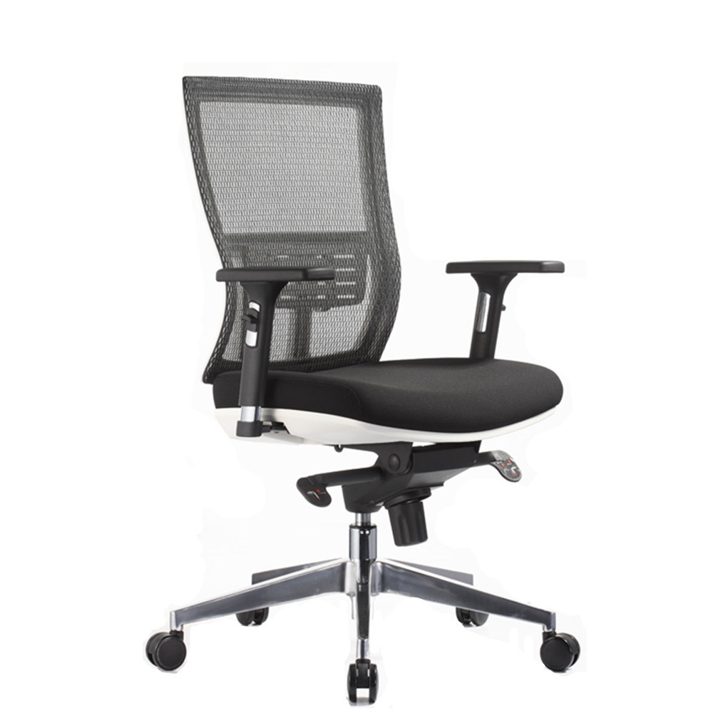 China Ergonomic Most Comfortable Medium Back Best Selling Mesh Office Chair China Office Chair Best Selling Chair