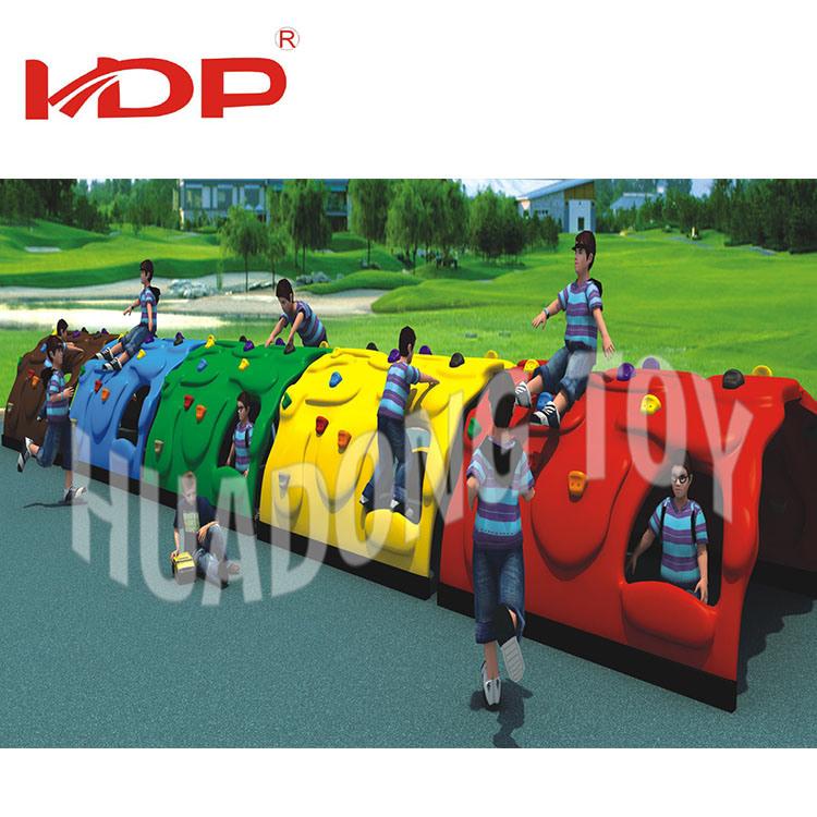 designer fashion 285b2 b32e0 [Hot Item] Kids Unique Shape Outdoor Plastic Climbing Play Tunnel