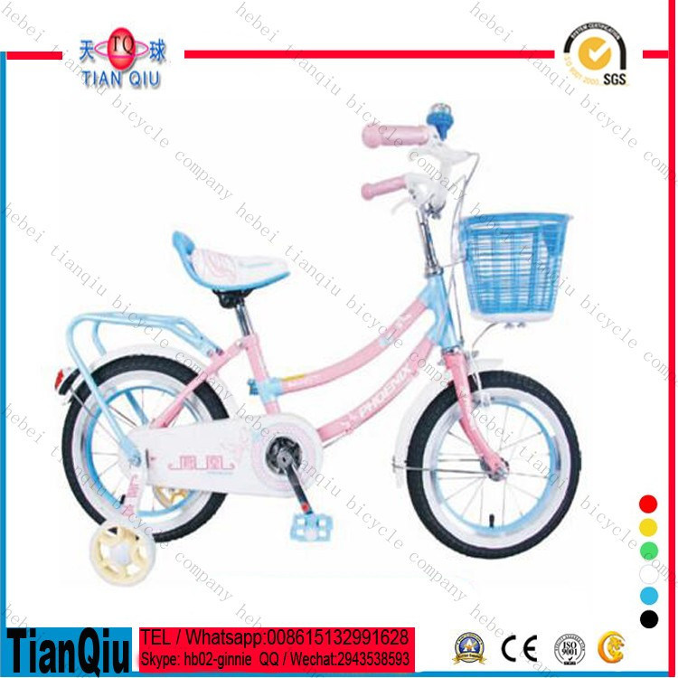 "BMX Kids Bicycle From Malaysia Kids Bikes 12"" 16"" 20"" Children Bike pictures & photos"