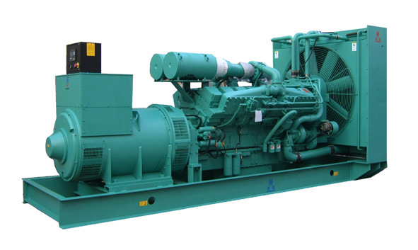 Cummins Engine Series Diesel Generator Set 20kVA-2250kVA pictures & photos