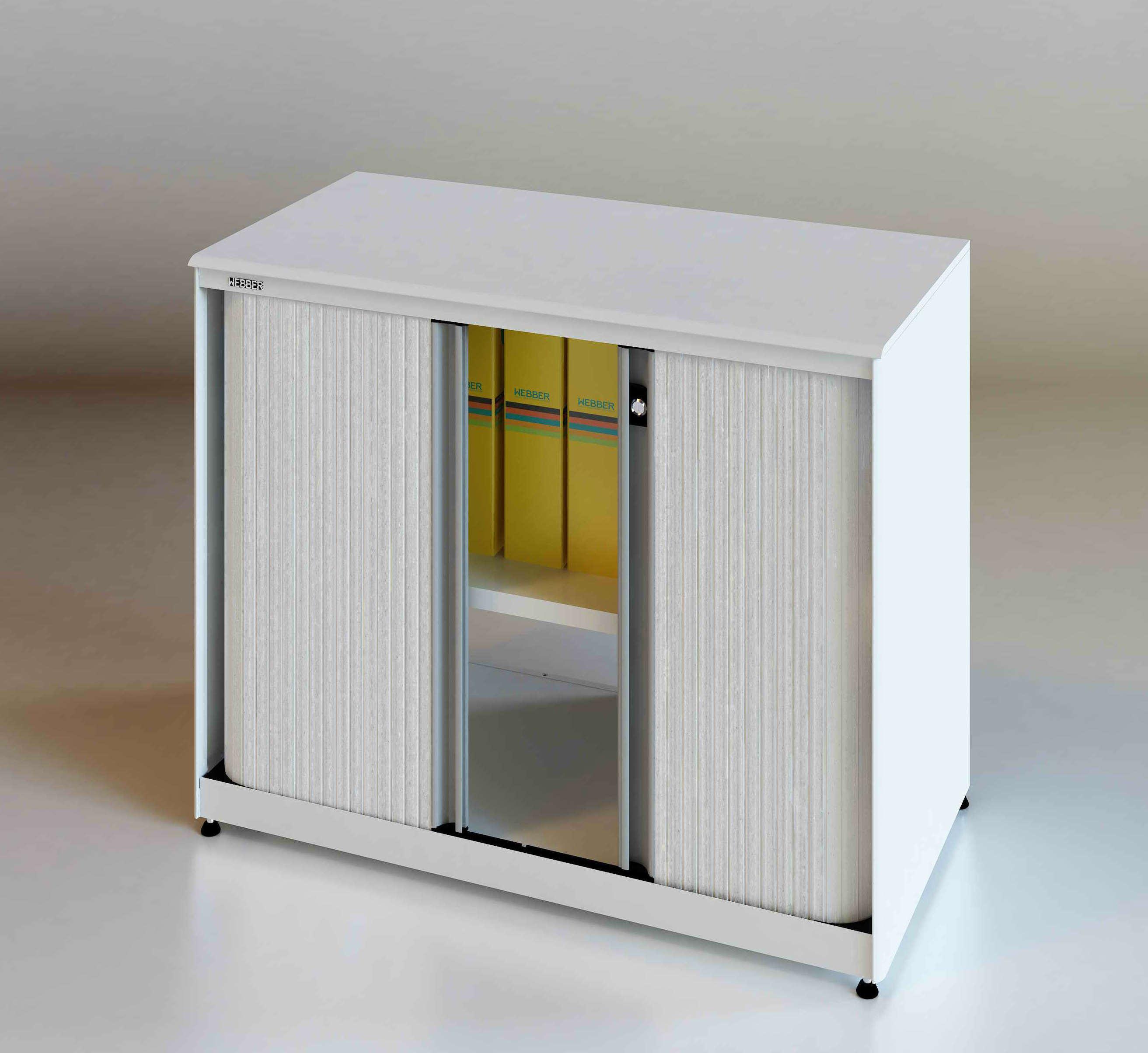 China New Design Metal Roller Shutter Door Cabinet Sy Rd Photos
