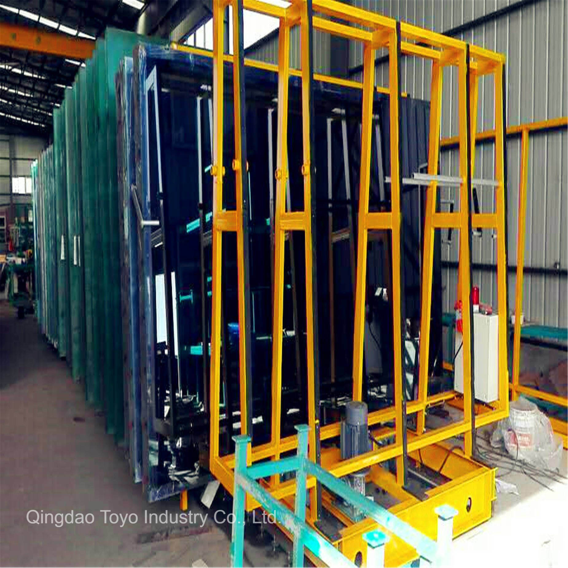Charmant Removable Storage Glass Shelf Specification Storage Rack Metal Transport  Rack For Glass Factory