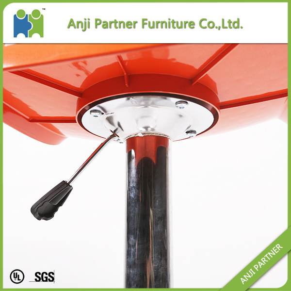 New Products 2016 Innovative Product ABS Plastic Seat Bar Stool (Henry) pictures & photos