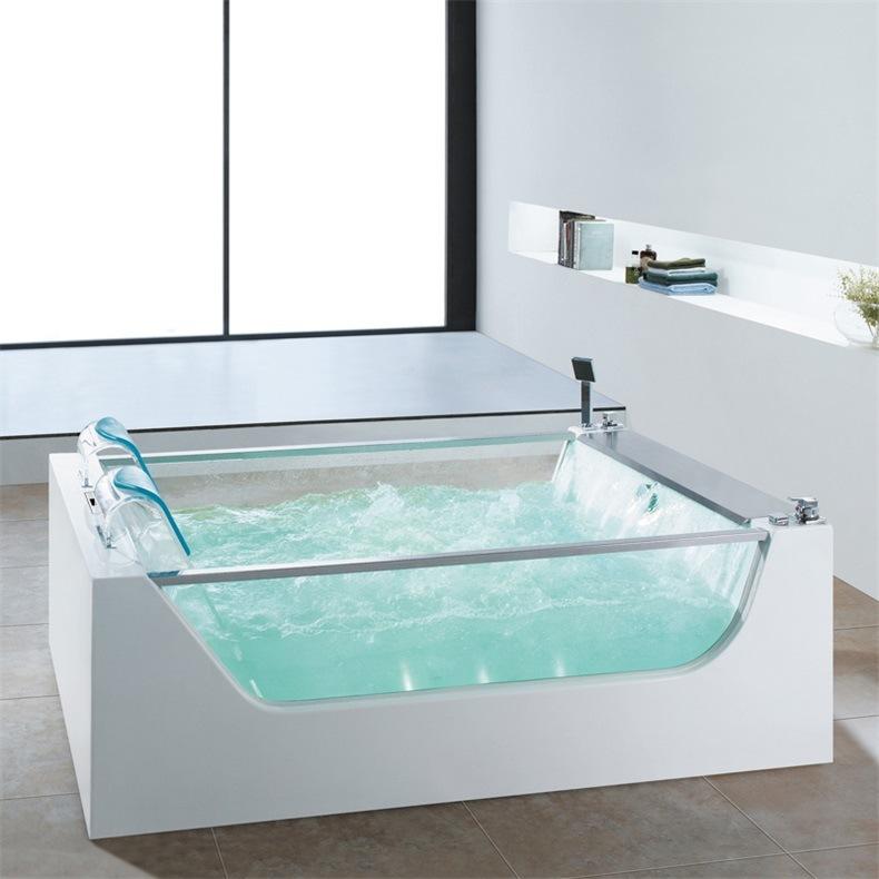 China 2015 Jacuzzi Bathtub for Hot European Style Whirlpool Bathtub ...