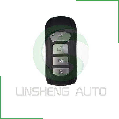 China Motorcycle Security Remote Controller of Ls-Map3