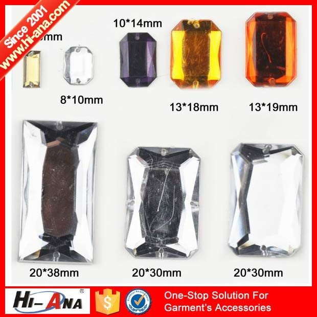Hot Products Custom Design Good Price Garment Accessories