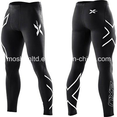 2xu Men′s Recovery Compression Tights