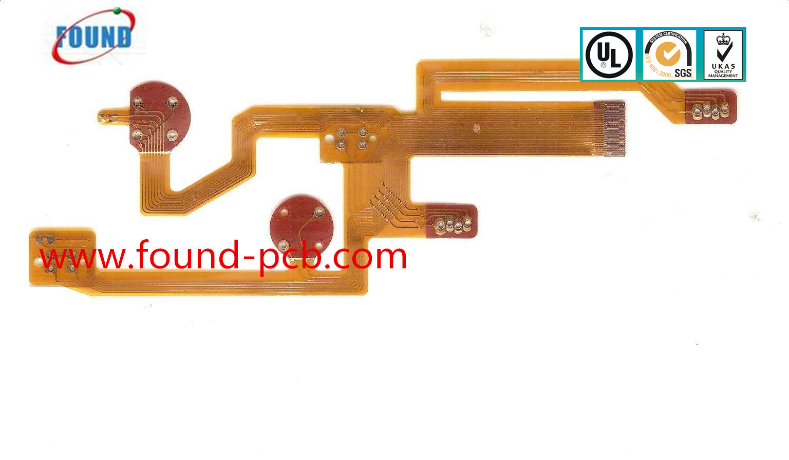 China Rigid Flex Fast Pcb Board Fpc Manufacturer Layer Circuit Maker For Micro Camera Buy Automotive