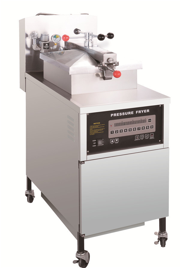 Pressure Chicken Pressure Same Henny Penny Style Frying Machine