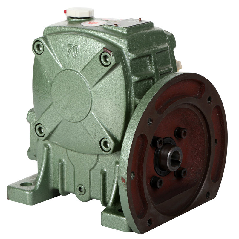 Wpa Worm Gearbox Gear Speed Reducer Transmission