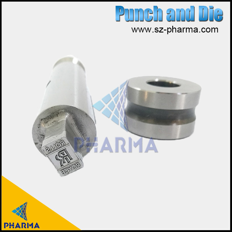 [Hot Item] Zp9a/9b Tablet Press Punch Die Design