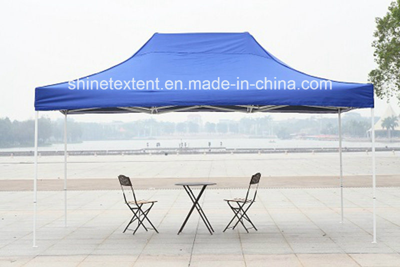 Hot Sale Red Pop up Tent 3X4.5 Tent pictures & photos