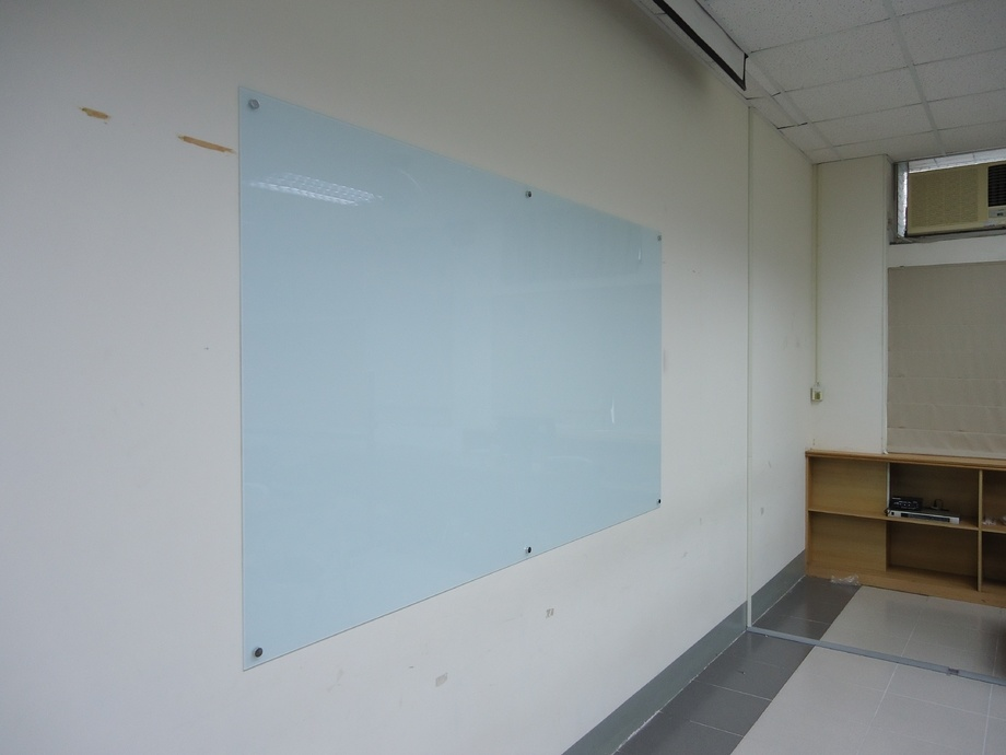 Whiteboard Steel, PPGI Sheet, White Board