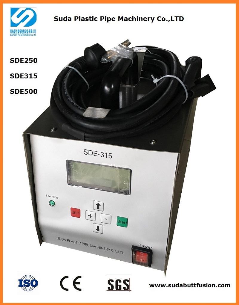 China 20-500mm Electrofusion Welding Machine/PE Pipe Welding
