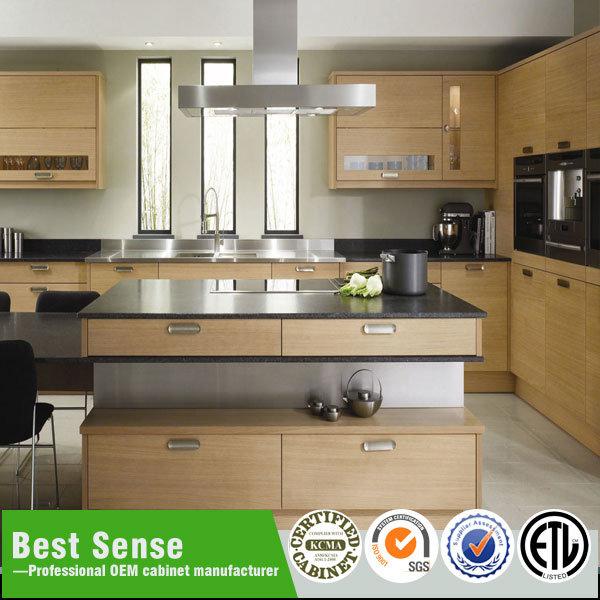 China Best Seller USA/Australia/West Euro Modern Kitchen Designs ...