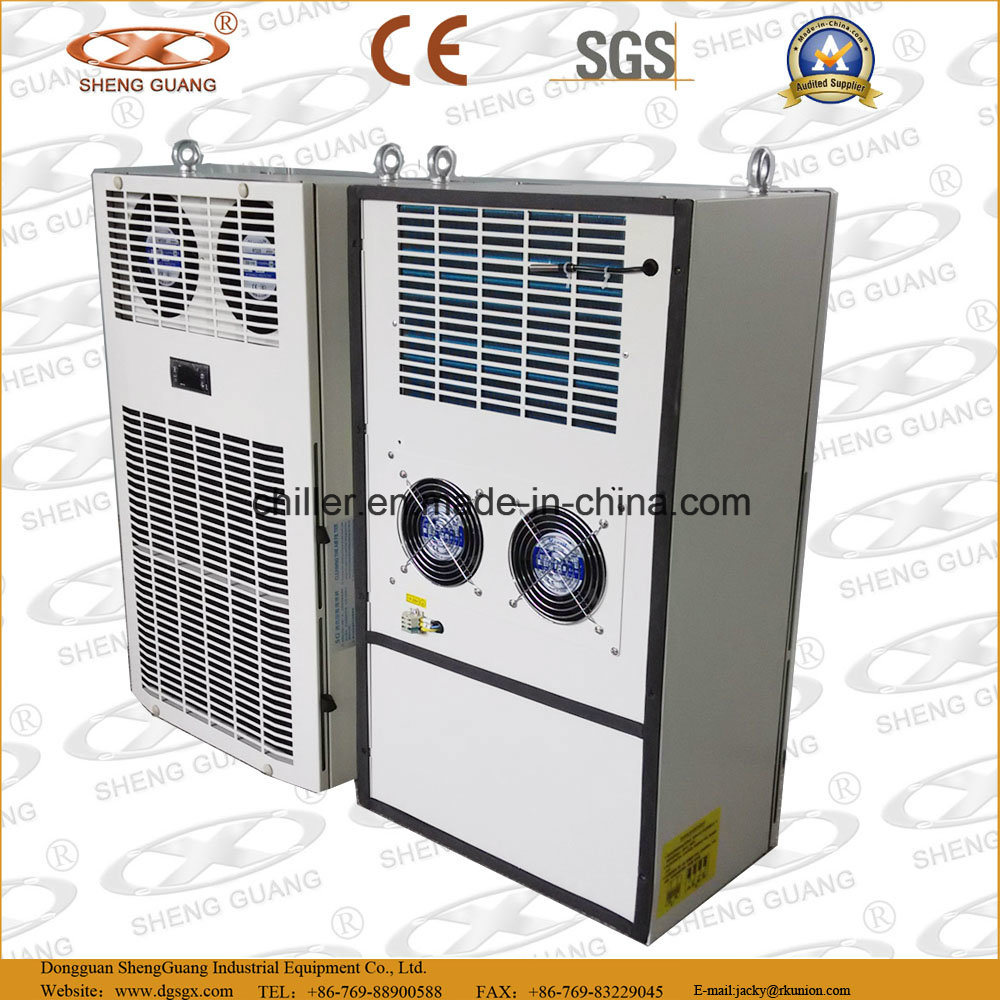 China Cabinets Air Conditioner for Electrical Control Box - China ...