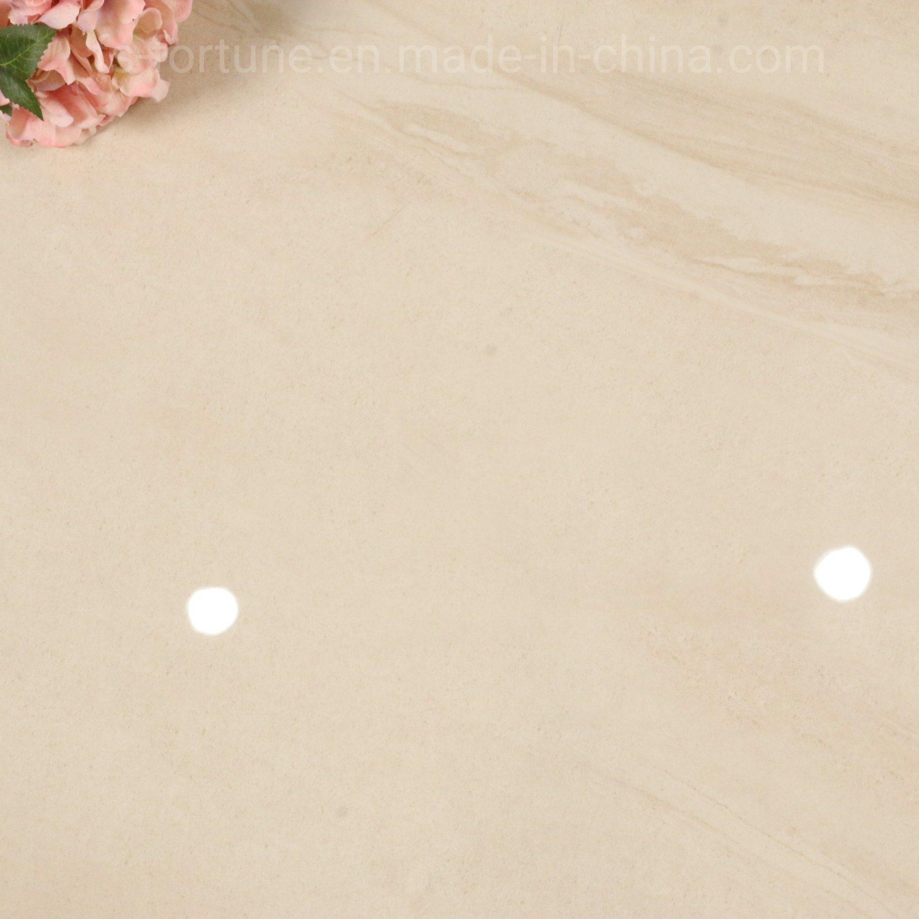 Cream Colored Kitchen Waterproof