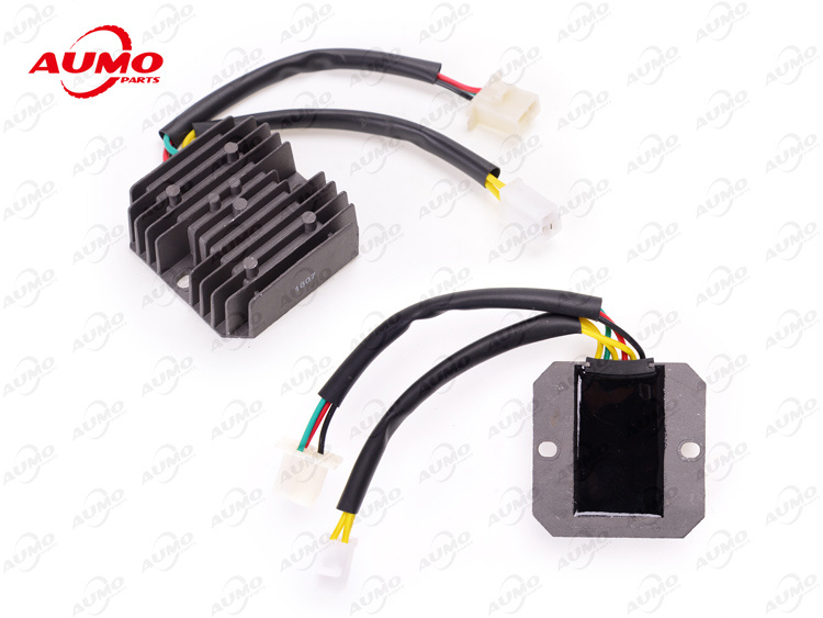 Motorcycle Rectifier Regulator for 253fmm 250cc Motorcycle Parts pictures & photos