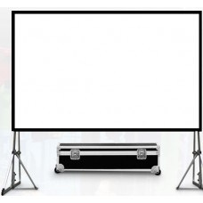 China Camping Outdoor Movie Screen Fast Fold Projection Projector Outdoor Screen China Projection Screen Projector Screen