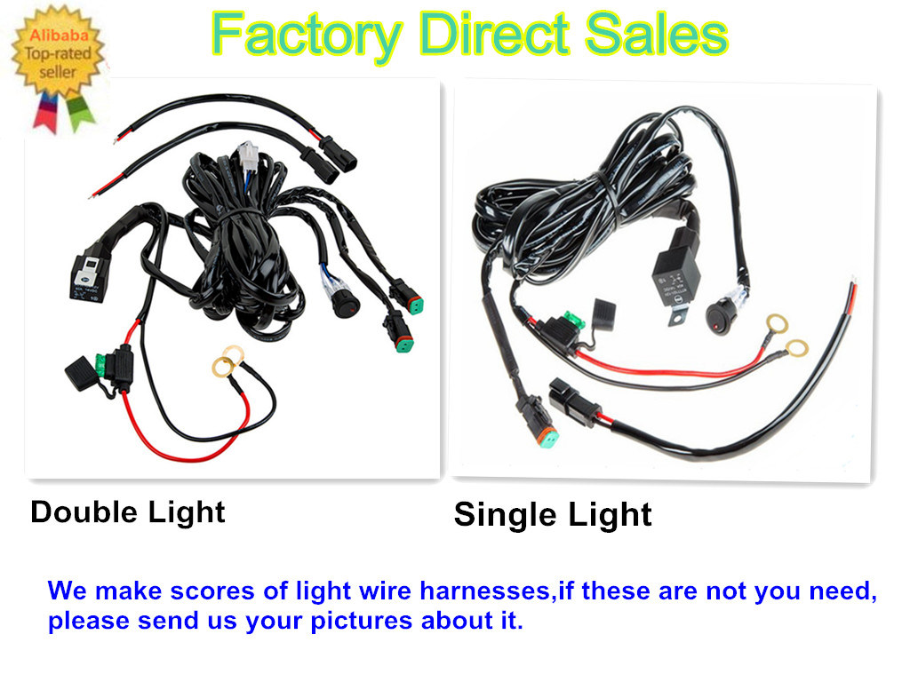 China Wiring Harness For Car Manufacturers Supplies Suppliers