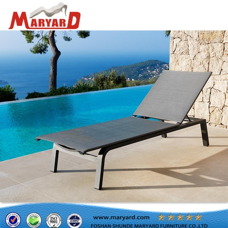 China New Design Beach Furniture Hot Sale Outdoor Chaise Lounges ...