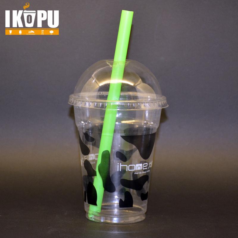 1 24oz Brand Name Bulk Transpa Reusable Plastic Cups Whole