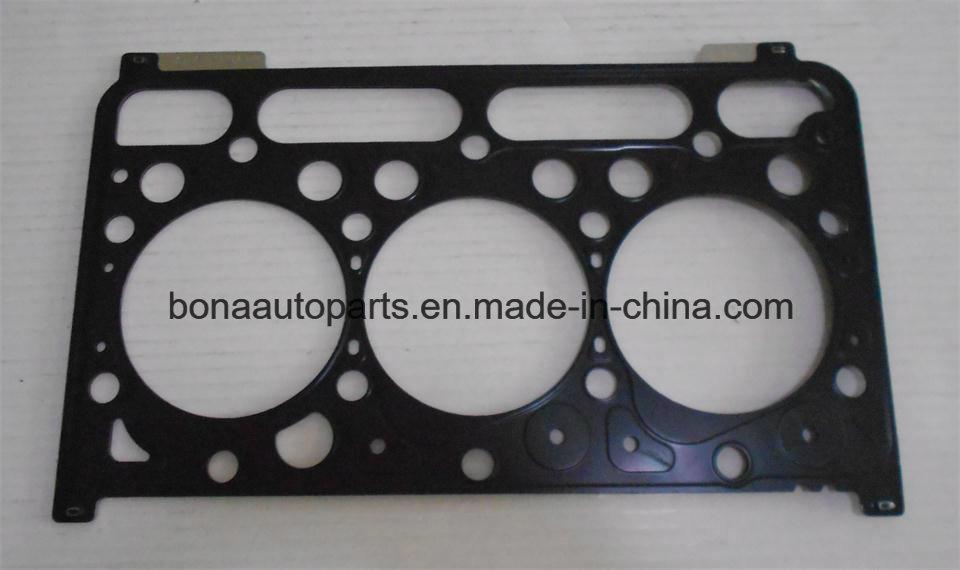 New 1 Sets STD Piston Ring for Kubota 3D87 D1703 Engine