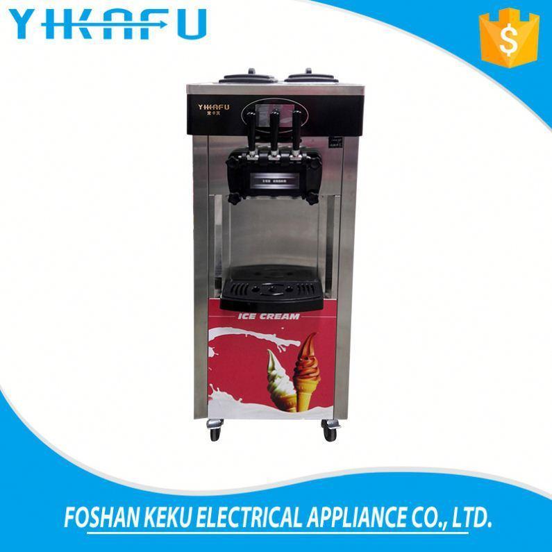 China Ykf 8228 Wholesale Best Price Ice Cream Freezer With Ce