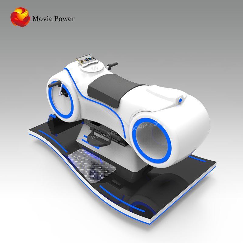 a0f93218b38 China Crazy 9d Virtual Reality Motorbike Racing Arcade Game Machine ...