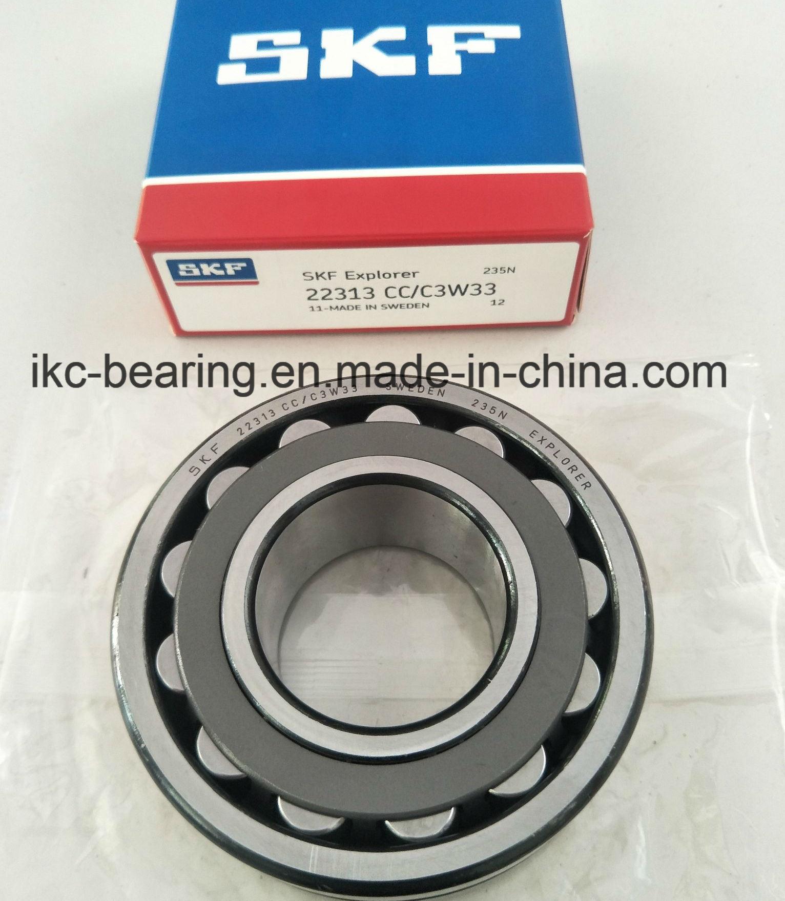 China SKF 22316 Cc/C3w33, 22316cc/W33/C3 Spherical Roller Bearing  80X170X58mm 22316cc/C3w33 - China 22308cc/C3w33 Bearing 22309cc/C3w33  Bearing, ...