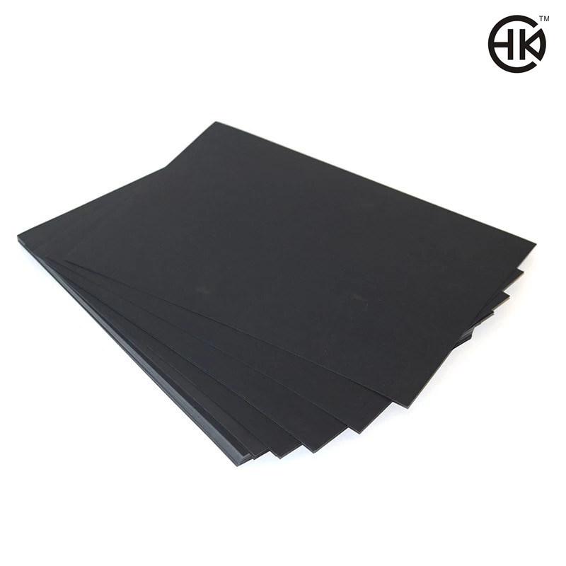 Black Laminate Kraft Paper For Gift Box