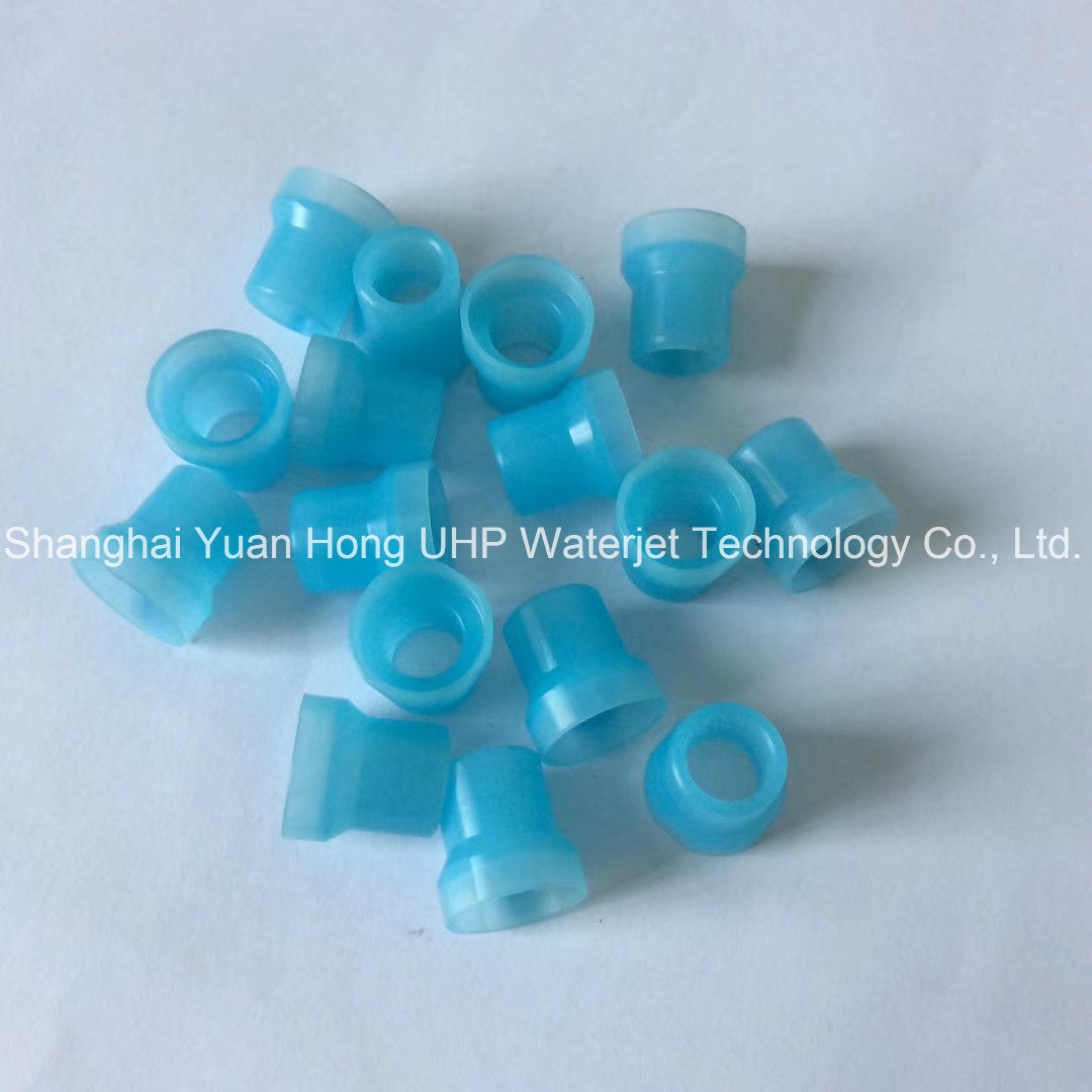 China OEM Price Waterjet Intensifier Consume Parts for Flow