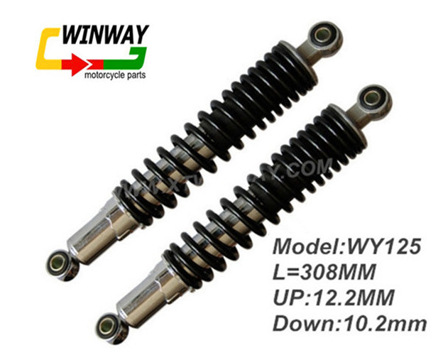 Ww-6202 Motorcycle Suspension, Fork Rear Shock Absorber for Wy125