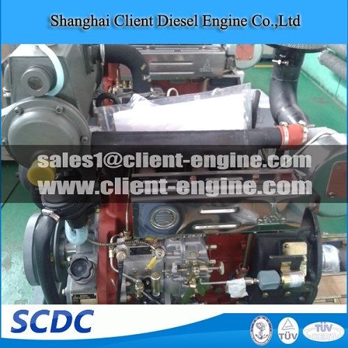 [Hot Item] Brand New Bus and Truck Engine Deutz-Mwm Tbd226b-4 Diesel Engines
