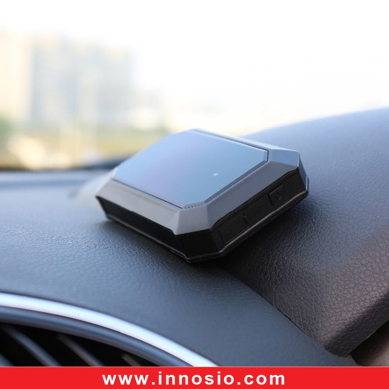 Long Battery Life GPS Tracker for Car Vehicle Asset Tracking