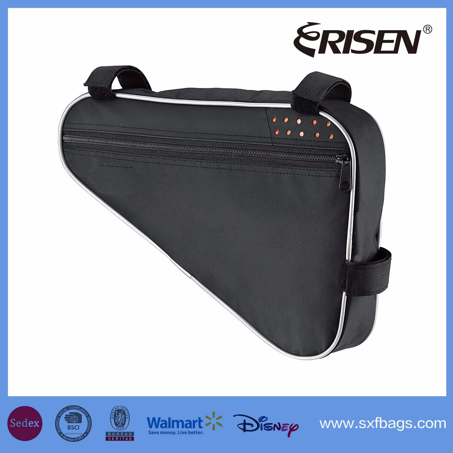 492fedf38f0c images of Bicycle Triangle Frame Bag