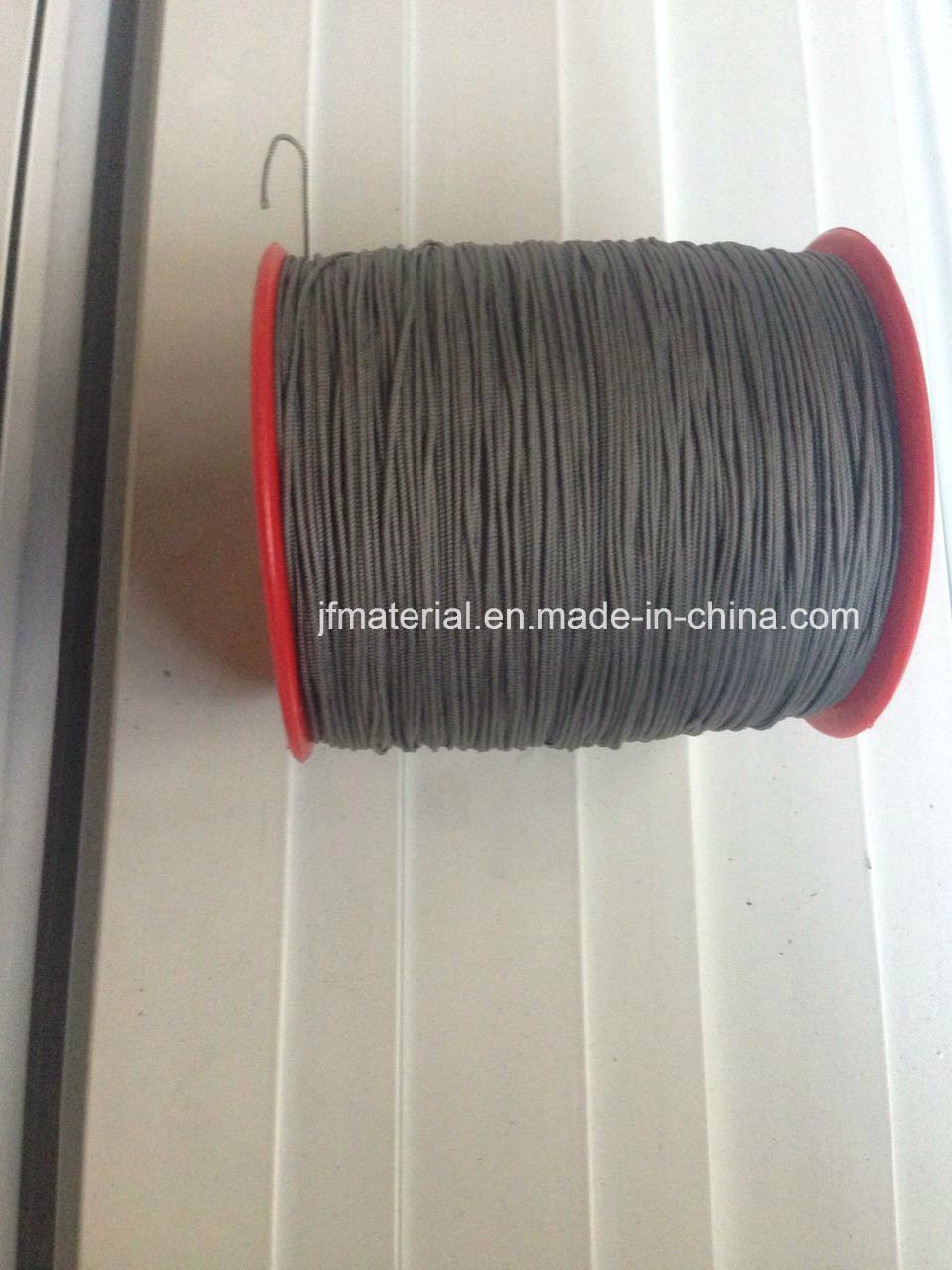 China Window Screen Pull Cord Polyester Wiring