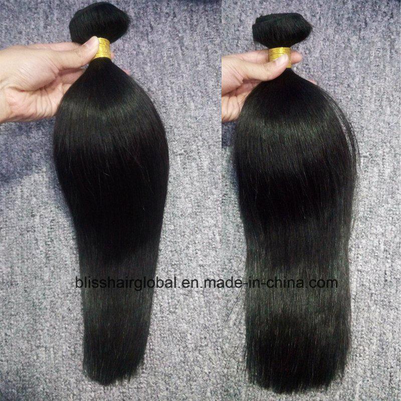 China Wholesale Weaving Hair Weave Cuticle Remy Virgin Brazilian