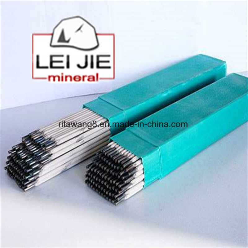 China Stainless Steel Welding Wire MIG/ TIG Welding Rod/Electrode ...