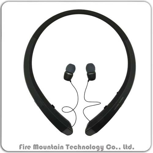 03a3ed35429 China Hbs-1100 LG Neckband Best Bluetooth Headset 2017 for iPhone 8 ...