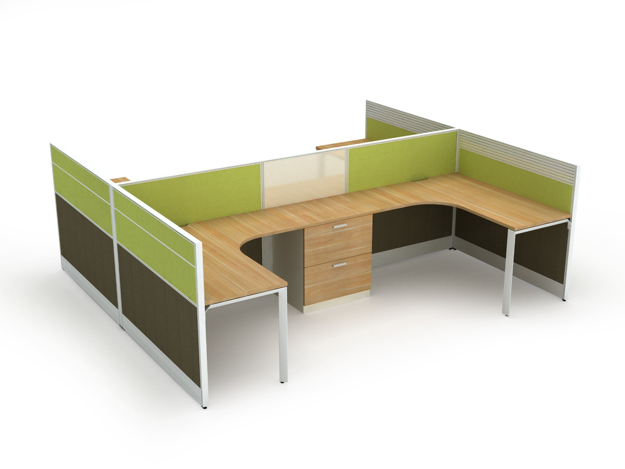 modular furniture designs workstation o co office pcok