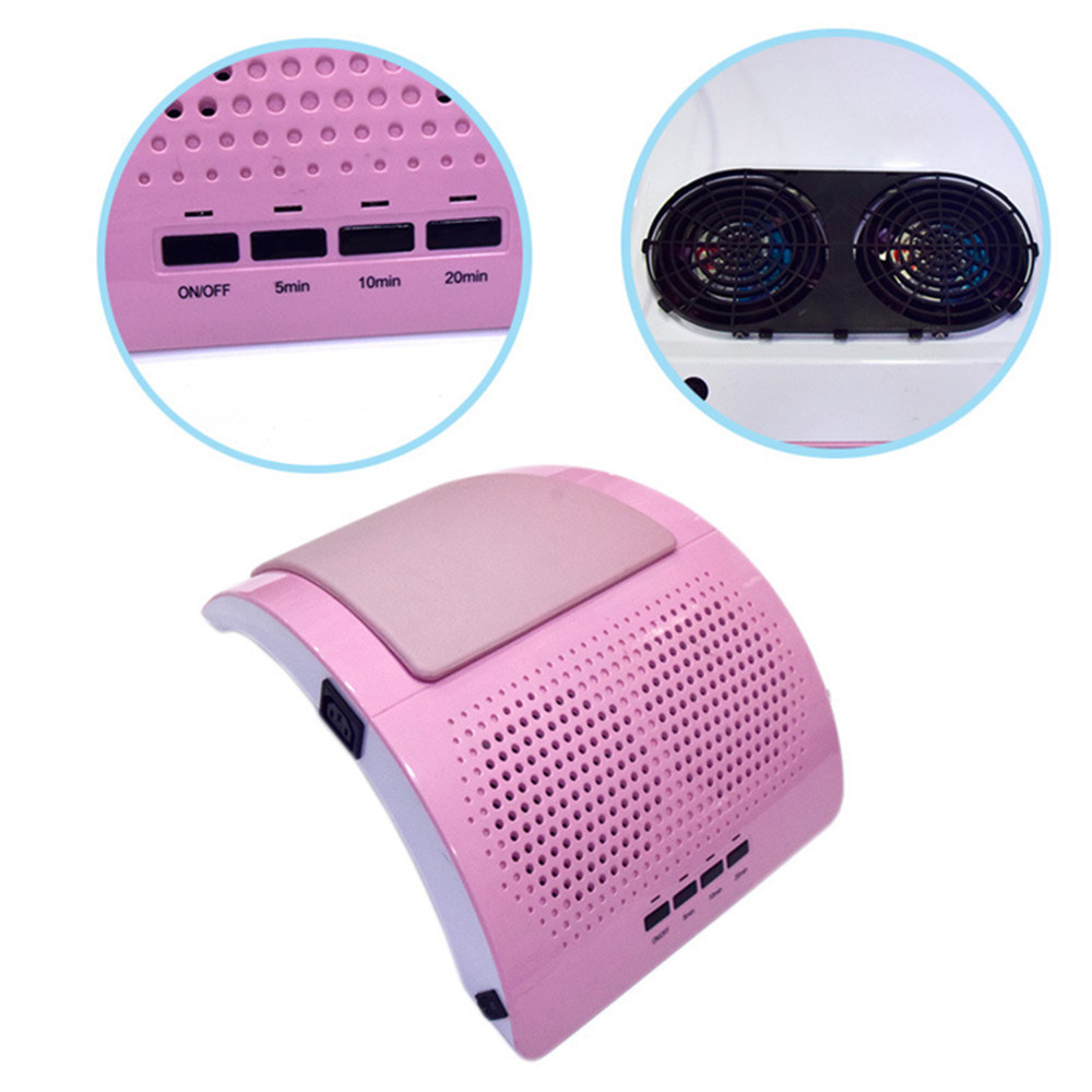 China Cheap Manicure Table Lamp Electric Nail Drill Nail Dust ...