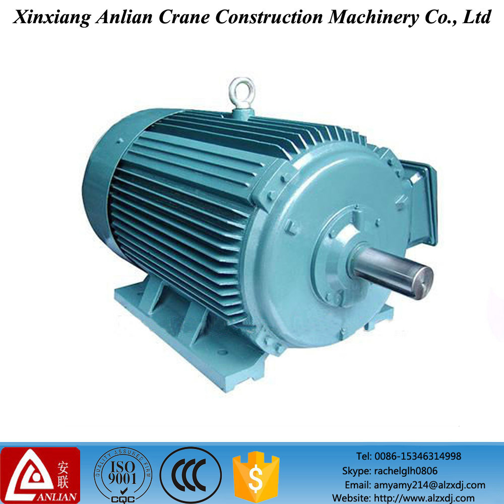 China Y Series Three Phase Electric Motors Photos & Pictures - Made ...