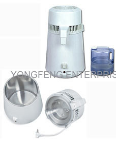 China Poratable Hospital Household Water Distilling Apparatus