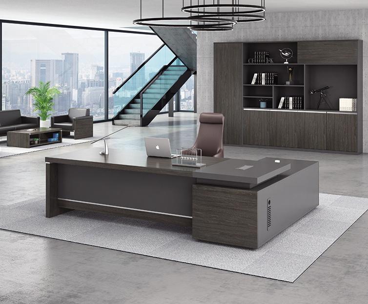 China Wood Office Furniture Modern