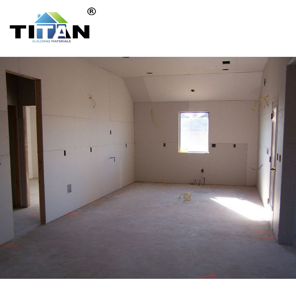 China Price of Wholesale Gypsum Board Manufacturers in Oman