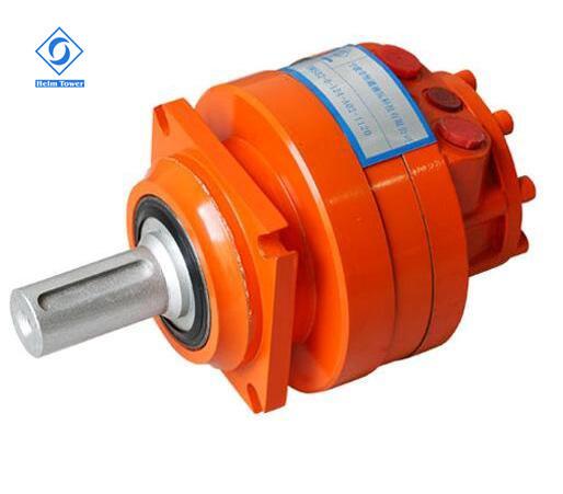 China Helm Tower Brand Bosch Rexroth MCR03 Hydraulic Motor - China