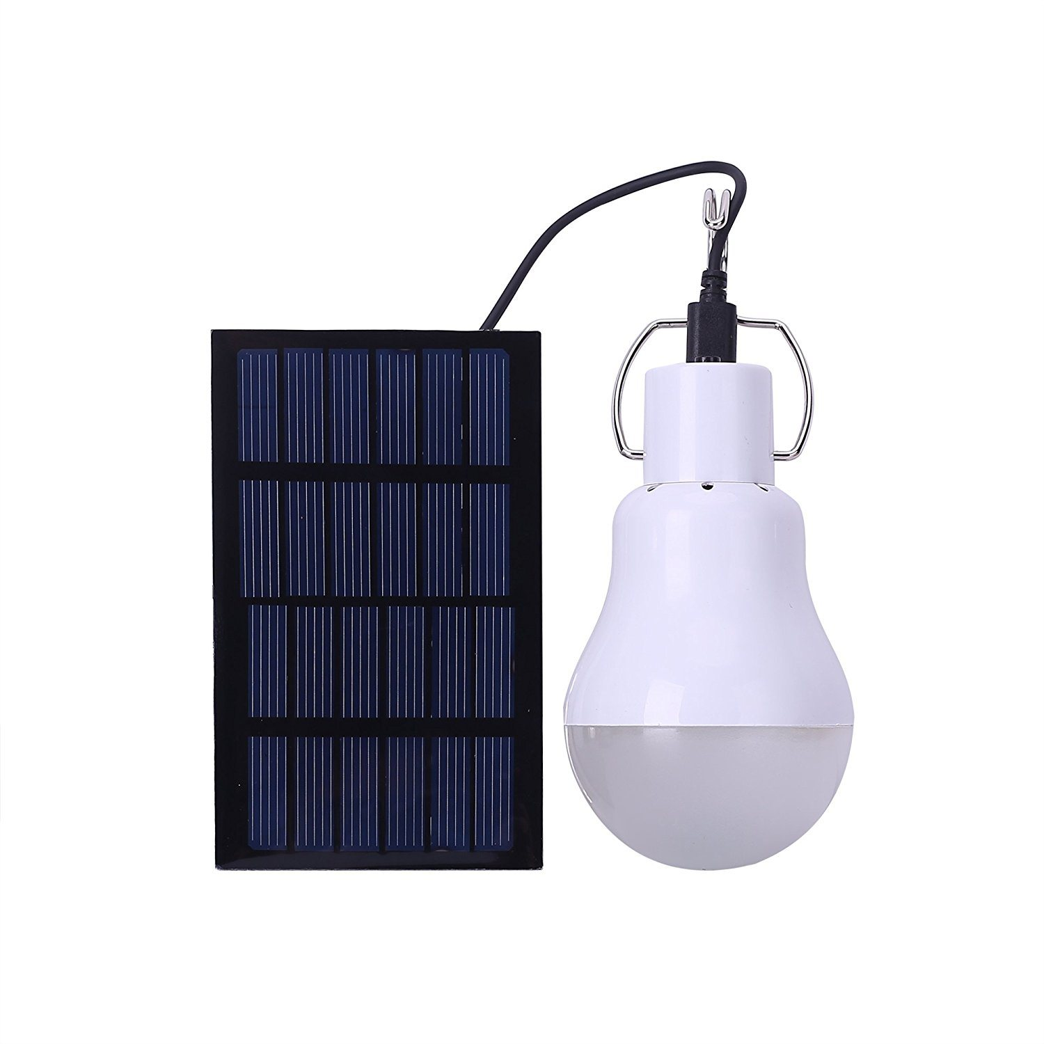 China Portable Bulb Outdoor & Indoor Solar Powered Led Lighting