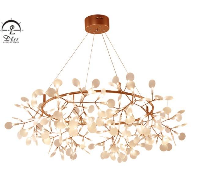 Ceiling Light Led Chandelier Lighting