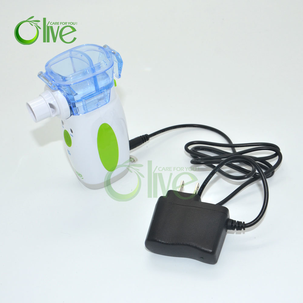 china best selling portable medical cvs asthma free nebulizer